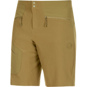 Mammut Sertig Shorts Men olive